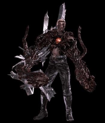 Resident Evil Momen Paling Merusak Di Game Bba5f