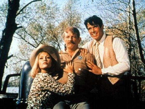Bonnie And Clyde 85c18