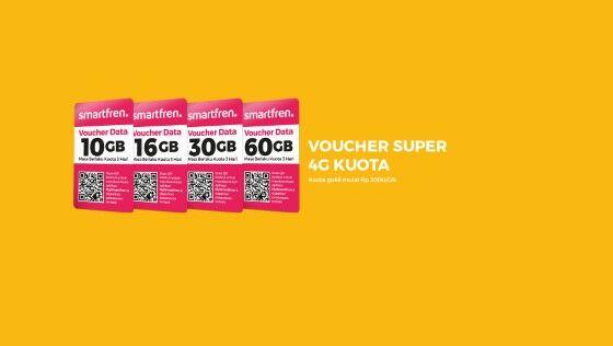 Cara Transfer Kuota Smartfren 2020 Aab82
