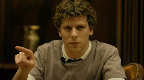 The Social Network C0f0a