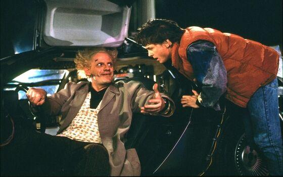 Film Yang Tetap Seru Meski Ditonton Berulang Back To The Future 81d28