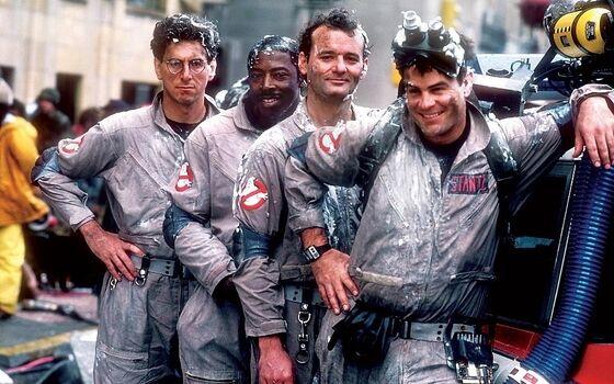 Film Yang Tetap Seru Meski Ditonton Berulang Ghostbusters E1287
