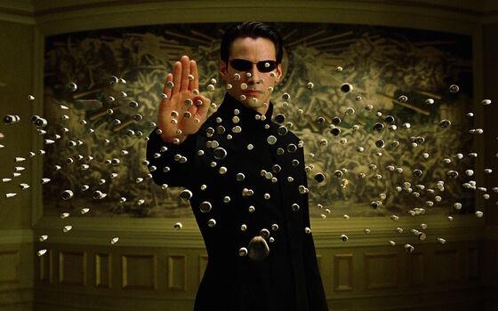 Film Yang Tetap Seru Meski Ditonton Berulang The Matrix E7592