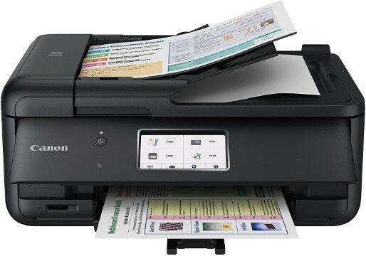 Cara Scan Di Printer Canon C635a