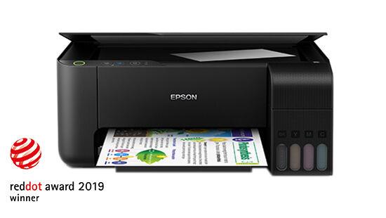 Cara Scan Di Printer Epson 2aee4