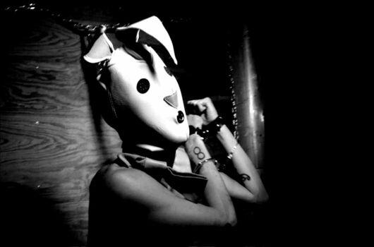 Film Yang Sulit Ditonton Sampai Habis The Bunny Game 2429a