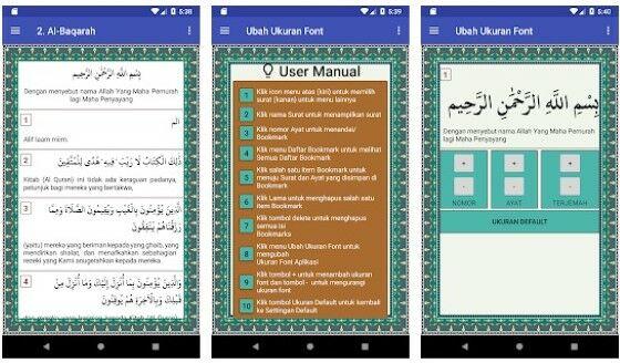 Aplikasi Bahasa Arab Lengkap 26aad