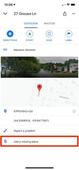 Cara Membuat Alamat Kita Ada Di Google Map 245a2
