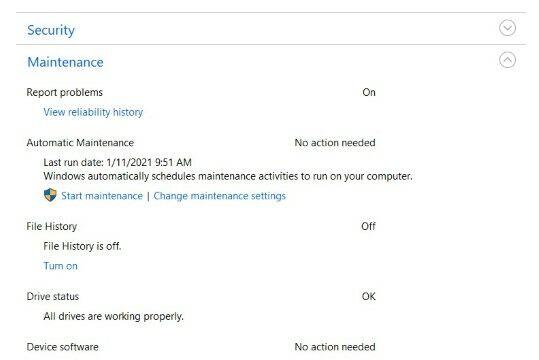 Cara Mengatasi Blue Screen Windows 10 Saat Bermain Game 1ffc5