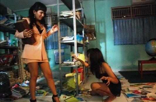 Film Vulgar Yang Dilarang Tayang Di Indonesia 36630