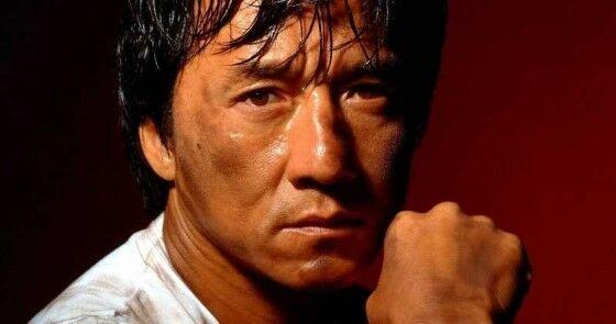 Jackie Chan Sad Jr22 2c35b