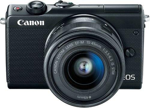 Kamera Mirrorless Murah Terbaik Canon Eos M100 23099