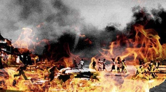 Perang Yang Tercatat Sebagai Perang Dengan Korban Paling Besar Dalam Sejarah Indonesia Adalah E8ec4