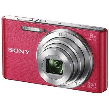 Rekomendasi Kamera Mirrorless Murah Sony Cybershot DSC W830 2cf61