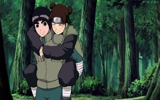 Gambar Anime Couple Keren Tenten Ae805