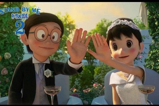 Doraemon1 Custom 4fbdf