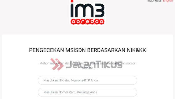 Registrasi Kartu Indosat Gagal E1ada