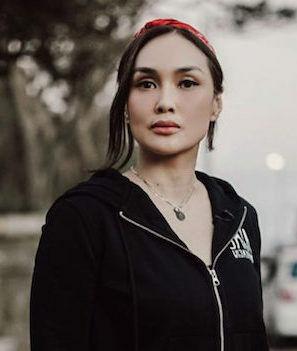 Sara Wijayanto Artis Indonesia Yang Punya Indra Keenam C827d