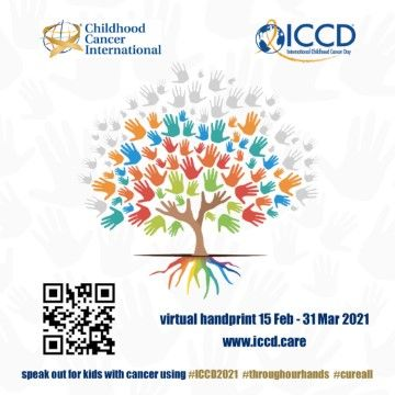 Hari Kanker Anak Sedunia 23392