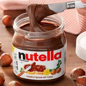 Nama Anak Terlarang Nutella 2c104