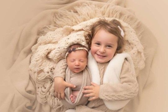 Embrio Tertua Yang Berhasil Lahir Molly Dan Emma 11463