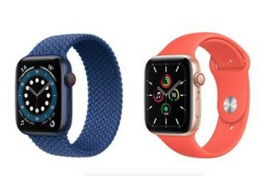 Smartwatch Terbaru 2021 Da54e
