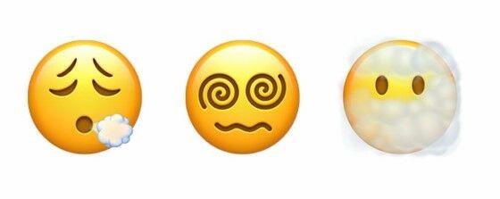 Emoji Baru Ios 14 5 Fbd1a