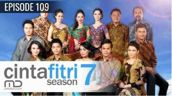 Adegan Yang Wajib Ada Di Sinetron Indonesia Cinta Fitri D97c0