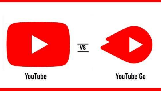 Youtube Go Vs Youtube 16bf3