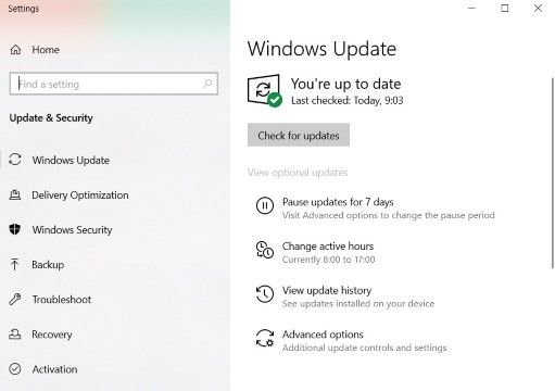 Cara Mempercepat Windows 10 Terbaru C48e7