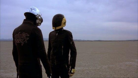 Daft Punk Bubar 3d771