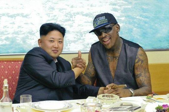 Fakta Kim Jong Un 4e319