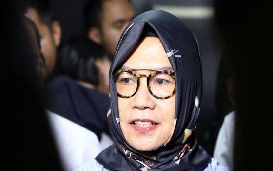 3 Perempuan Indonesia Yang Paling Berpengaruh Di Dunia Karen Agustiawan 982ca