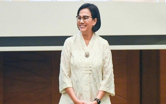 3 Perempuan Indonesia Yang Paling Berpengaruh Di Dunia Sri Mulyani Ef0e1