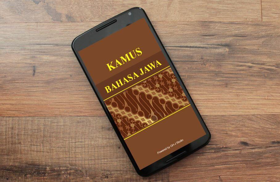 Kamus Bahasa Jawa 0e242