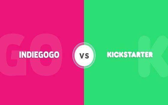 Perusahaan Teknologi Yang Menjiplak Pesaingnya Indiegogo Vs Kickstarter F2777