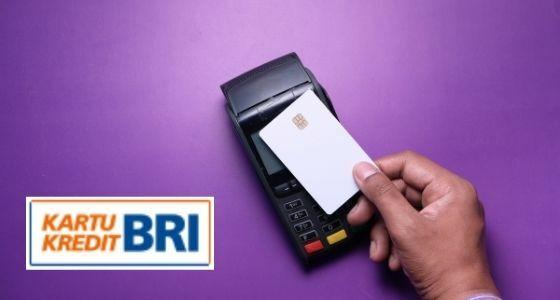 Cara Pembayaran Kartu Kredit Bri 219db