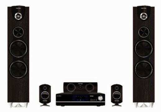 Daftar Harga Speaker Aktif Polytron Bluetooth 2efbd