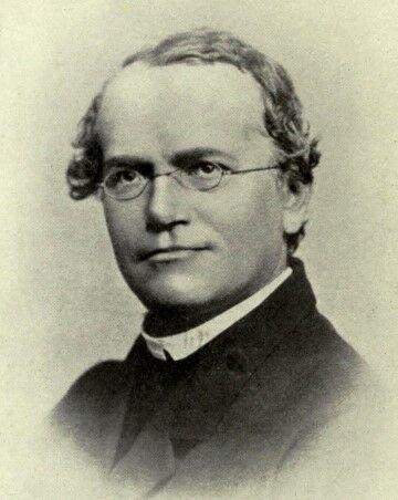Gregor Mendel 1d5cf