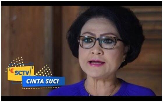 Artis Indonesia Yang Ikonik Dengan Peran Antagonis Debbie Chintya Dewi 2e8c7