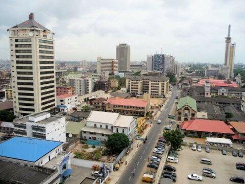 Kota Di Afrika 1b3c7
