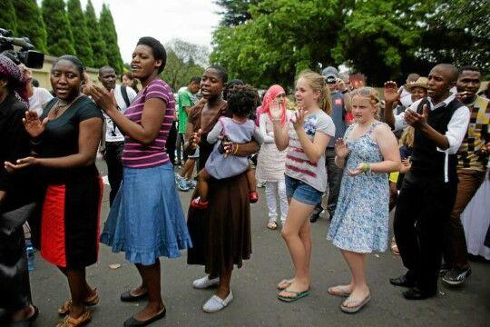 Orang Kulit Putih Di Afrika 34e96