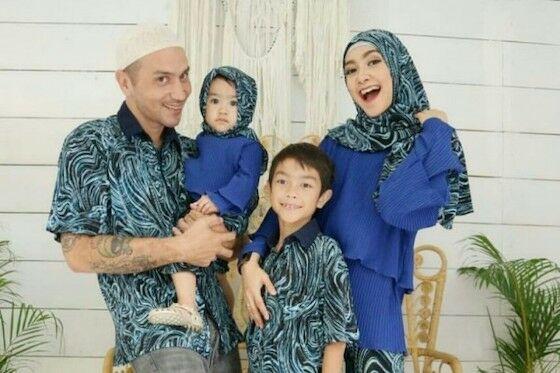 Gary Iskak Dan Richa Novisha Artis Yang Rujuk Setelah Bercerai 49a30