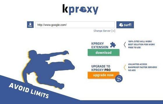 Web Proxy Gratis Terbaik 4 5093b