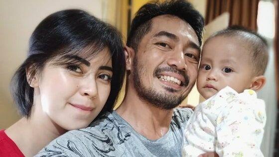 Yama Carlos Dan Arfita Dwi Putri Artis Yang Rujuk Setelah Bercerai 9acc1