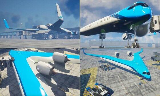 Flying V 2bae4