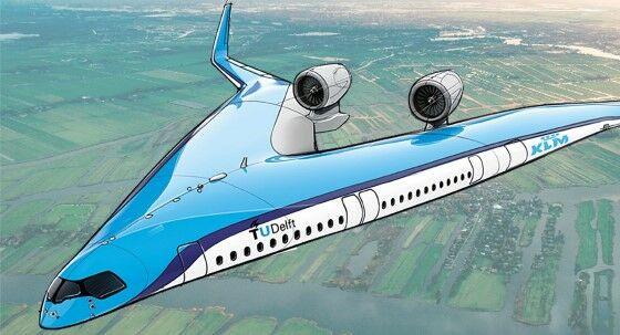 Flying V 71366