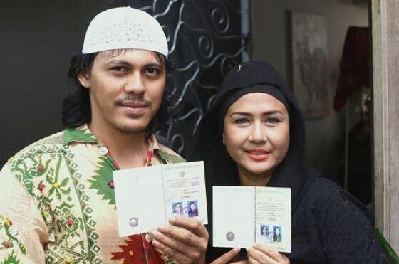 Artis Indonesia Nikah Sama Manajernya 4 83fb4