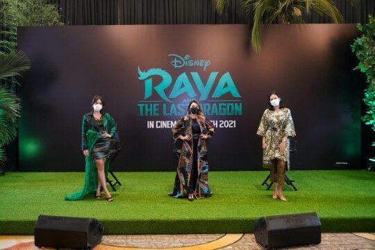 Raya And The Last Dragon Indonesia Bcaa8