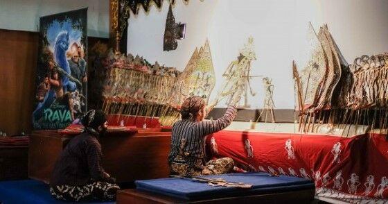 Wayang Dalam Raya And The Last Dragon Sub Indonesia A4a3d